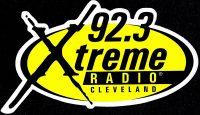 92.3 Cleveland WXTM