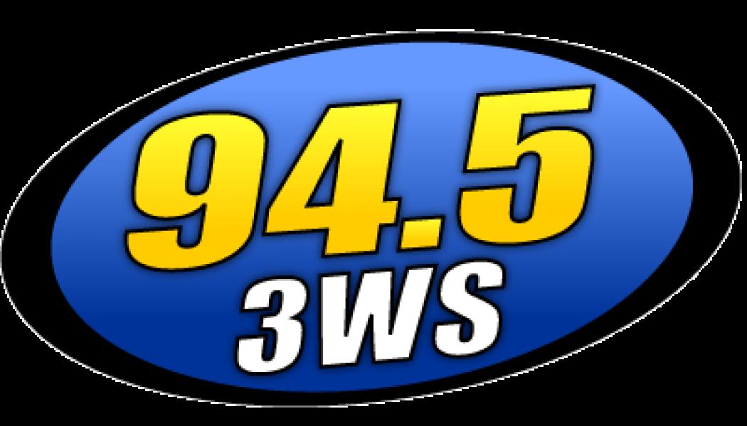 94.5 Pittsburgh WWSW 3WS