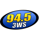 94.5 Pittsburgh WWSW 3WS
