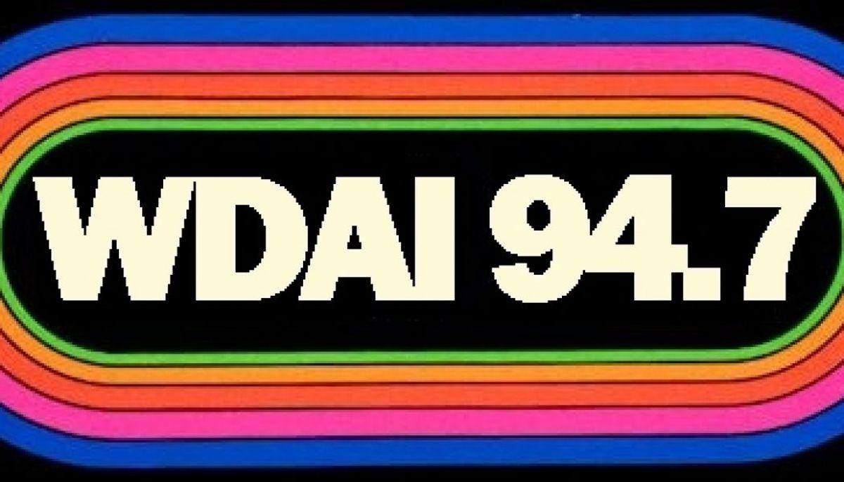 94.7 Chicago WDAI WLS-FM WYTZ Steve Dahl