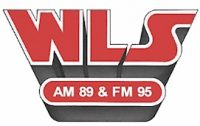 890 Chicago 94.7 Chicago WLS Chuck Brittain Larry Lujack Fred Winston Tommy Edwards John Records Landecker Dick Biondi Jeff Davis