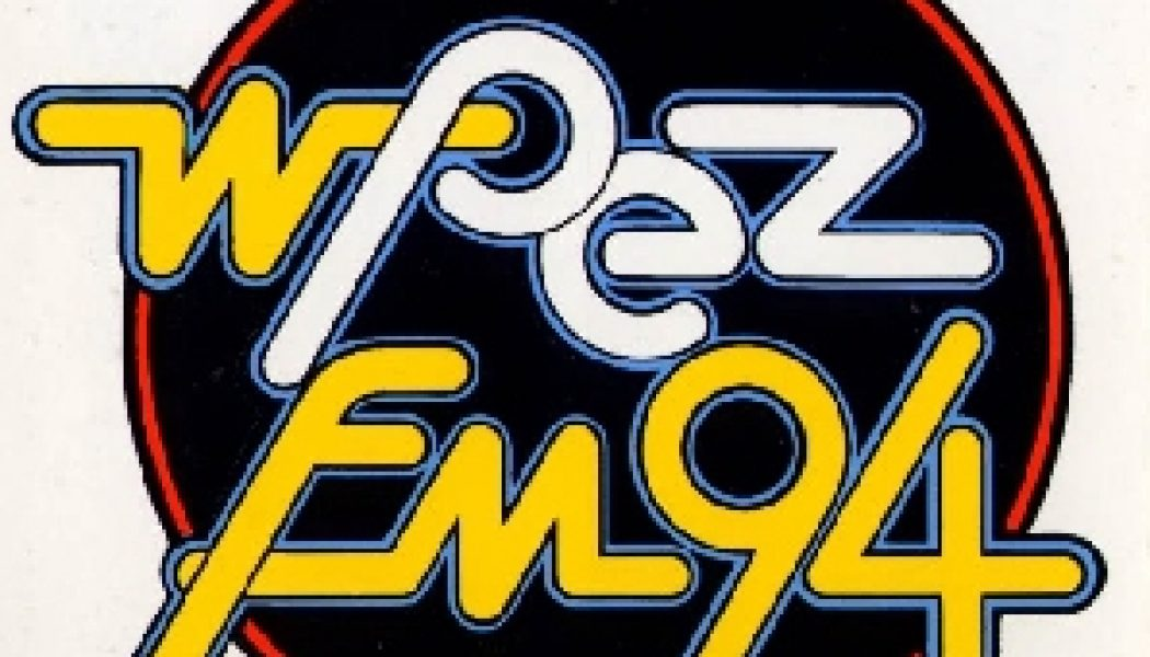 94.5 FM Pittsburgh WPEZ WWSW 3WS Dennis Elliot Tom Lacko 970 AM