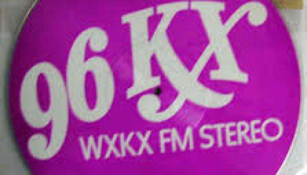 96.1 WXKX Pittsburgh
