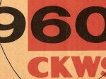 960 Kingston Ontario CKWS