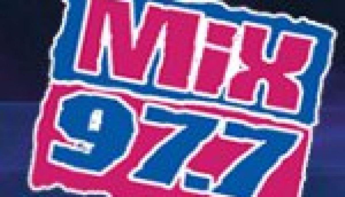 97.7 Georgetown SC WWXM Mix 97.7