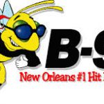 97.1 New Orleans, WEZB, B97