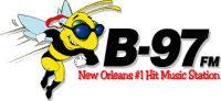 97.1 New Orleans, WEZB, B97