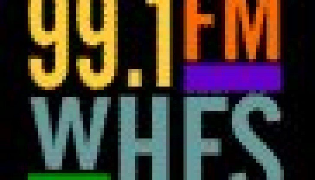 99.1 Annapolis Washington Baltimore WHFS