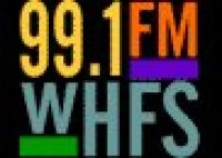 99.1 Annapolis Washington Baltimore WHFS