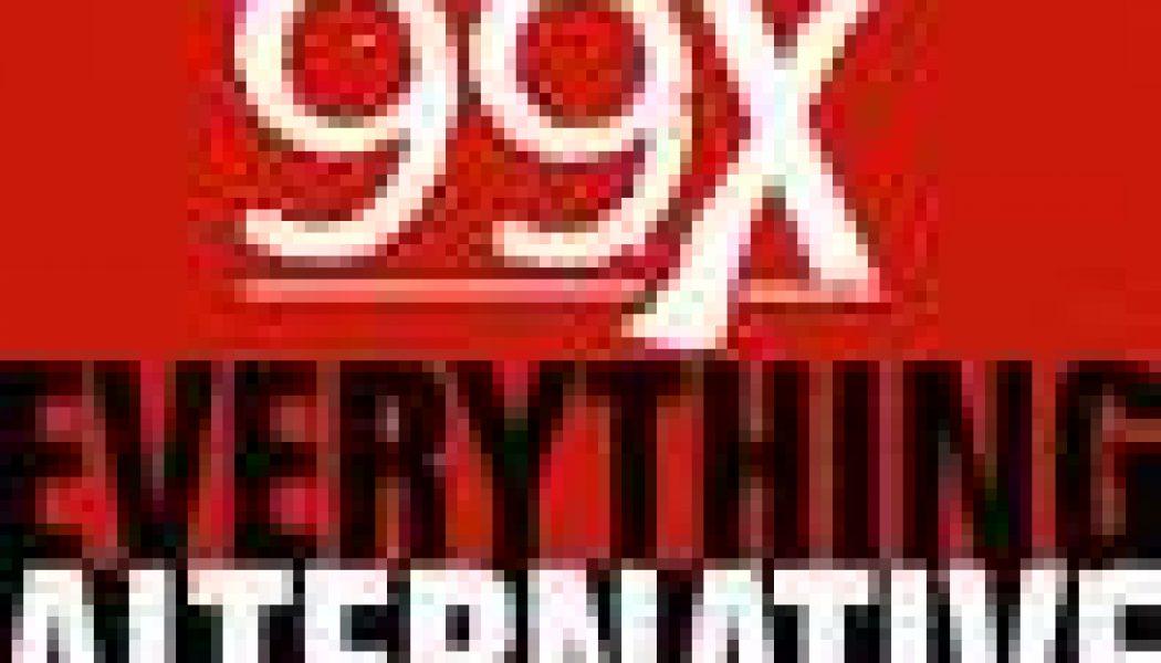 99.7 FM Atlanta WAPW WARM WNNX WWWQ Power 99 99x