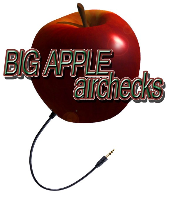 Big Apple Airchecks