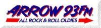 KCBS-FM Arrow 93
