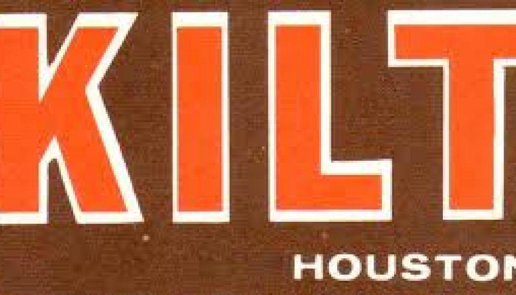 610 Houston KILT