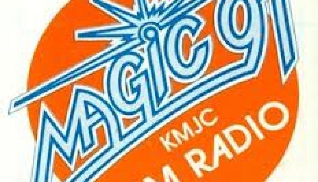 910 El Cajon KMJC