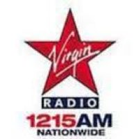 Virgin Radio 1215 London UK Russ & Jono Sky News BBC