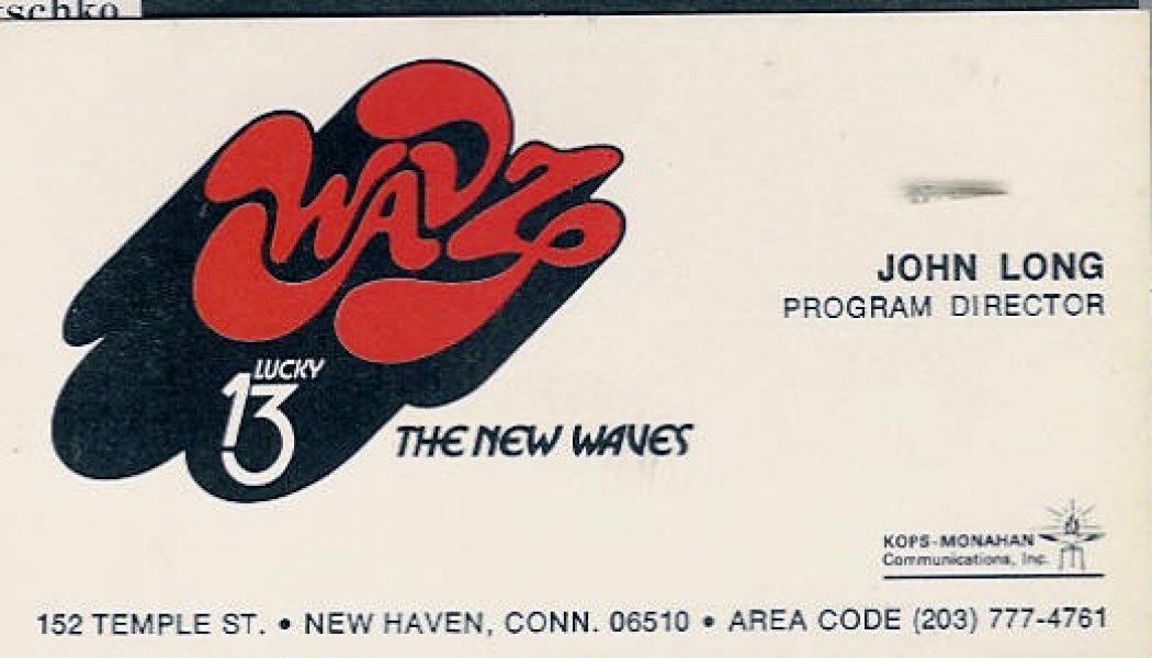 1300 New Haven, WAVZ