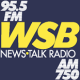 98.5 Atlanta 95.5 Atlanta 750 Atlanta WSB WSB-FM B-98.5