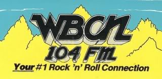 WBCN 104 FM Boston
