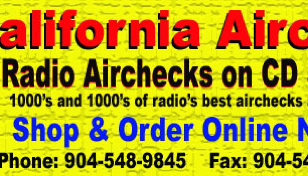 California Aircheck