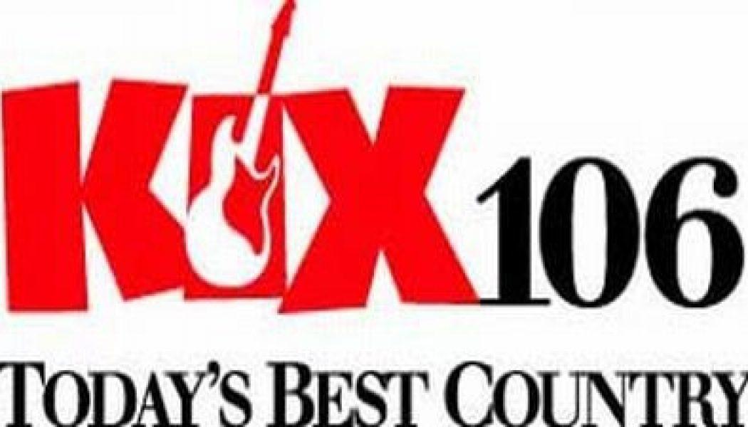 105.9 Memphis WGKX Mark Billingsly Andy Montgomery Debbie Montgomery Jay Young Brian Elder Kay Manley Greg Mozingo Steve West