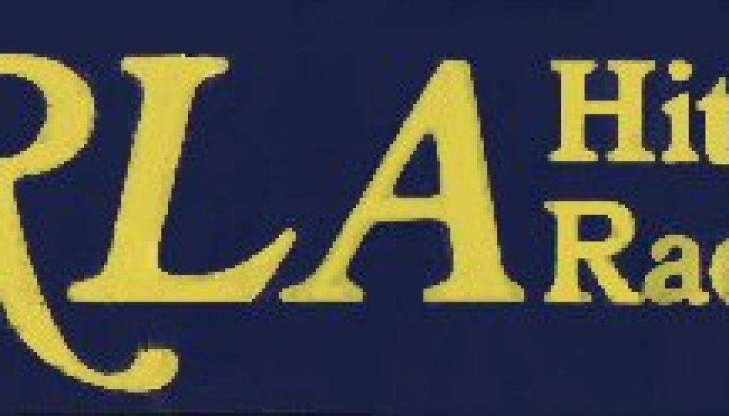 1110 Los Angeles KRLA KXLA Dick Biondi Casey Casem Bob Eubanks Ed Hurst The Beatles