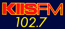 102.7 Kiss-FM Los Angeles