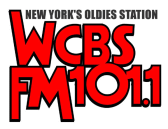 New York's Golden Oldies - 101.1 WCBS-FM!