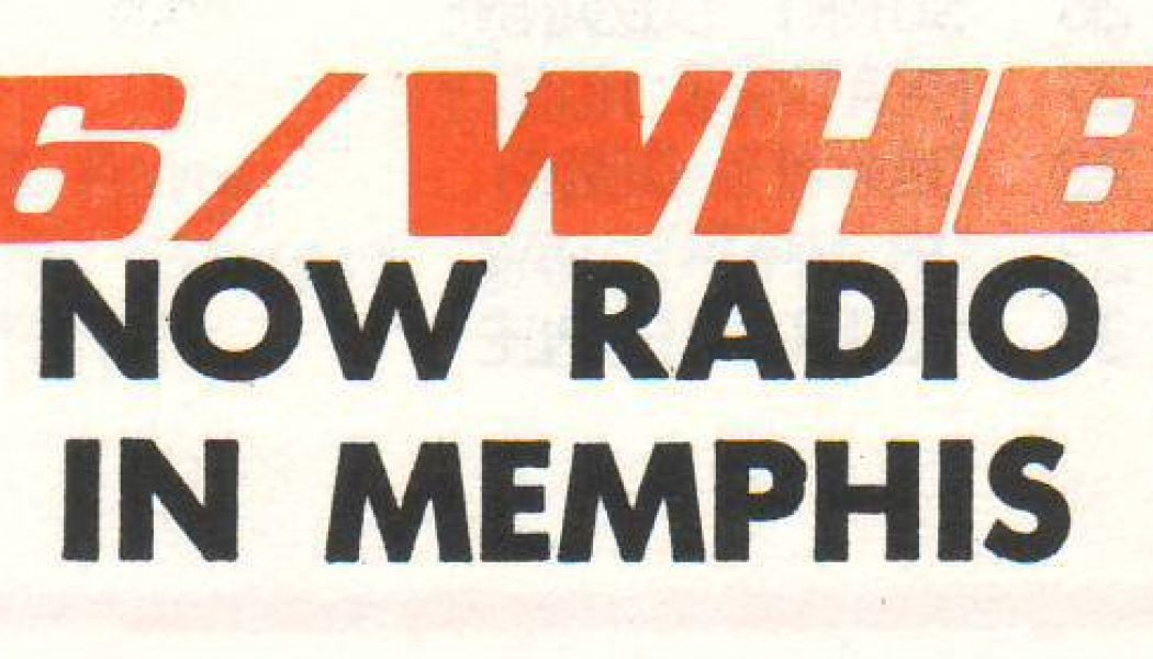 560 Memphis WHBQ