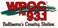 Composite: 93.1 WPOC Baltimore | July 18, 1999