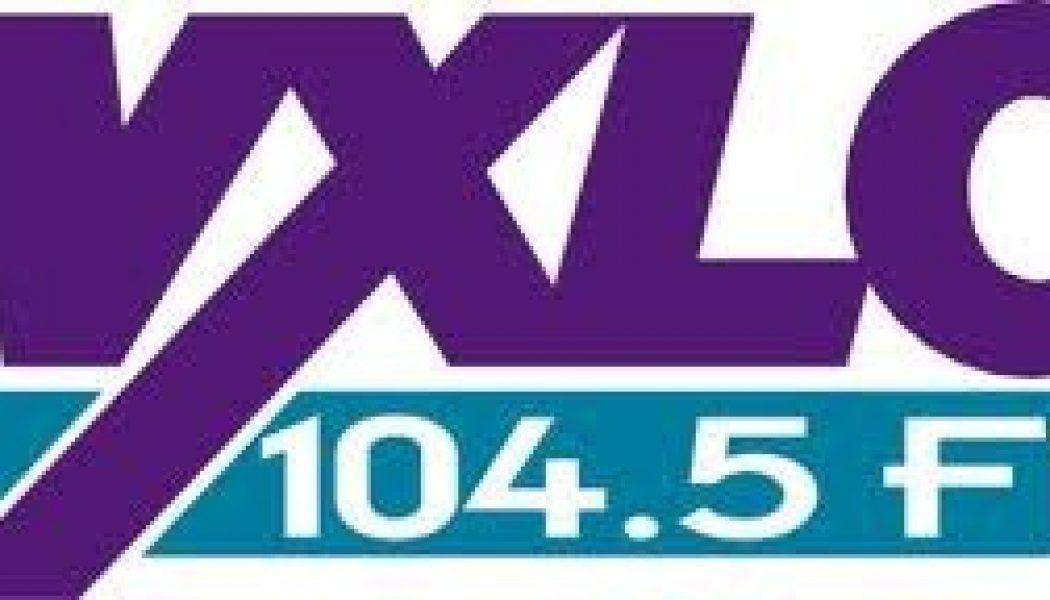 104.5 FM Worcester WXLO