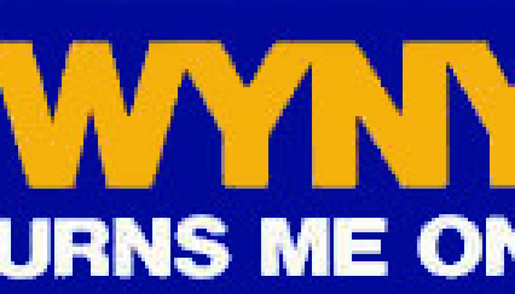 97.1 FM New York 103.5 FM New York WYNY WQHT New York 97 Bruce Bradley Jack Welby WBZ 1030 AM Boston